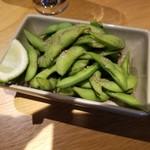 トゥウェルブ - 枝豆