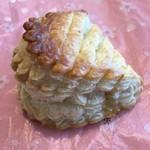 パン・ドゥ・スリジェ - 料理写真: