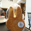 ベーカリー兎座LEPUS - 料理写真:ウサギ食パン