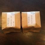 珈琲工房4331 - 1回目に買ったコーヒー