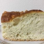80921994 - チーズフォカッチャ320円