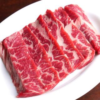鮮度、質、味。全てパーフェクトな厳選食材でもてなす珠玉の焼肉