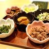 呑兵衛ノ娘 - 料理写真:おばんざい6点セット