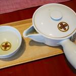 中村藤吉本店 - 玄米茶