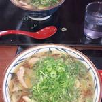 丸亀製麺 南郷店 -