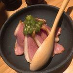荒木山 - 鴨肉ポテトサラダ