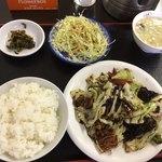 中国料理 ヨウコウクシバ - 料理写真: