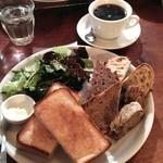 80928542 - ドリップコーヒーはホンジュラスの豆。