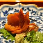 いち太 - 閖上の赤貝