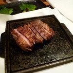 8093734 - イベリコ豚のステーキ