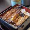 くりはら - 料理写真:鰻重(むなぢゆう)、蒲燒(かばやき)