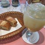 アントニオ - ★★★☆ パンは小さいけど、美味しいです