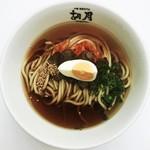 胡月 - 冷麺