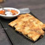 鉢山 - 海鮮チヂミ