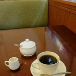 カフェ アメンドロ -
