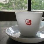 ザリガニカフェ - original cup&saucer  ¥6825