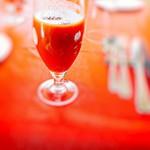 La Salive - フルーツトマトの生ジュース