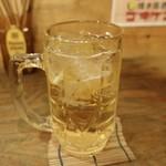 ゴキゲン鳥 - ☆ハイボール(^◇^)☆