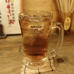 ゴキゲン鳥 - ☆烏龍茶(^o^)/☆