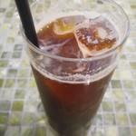 La Cialda - アイスカフェアメリカーノ