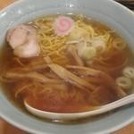 寺尾屋 - 料理写真:あっさり美味い