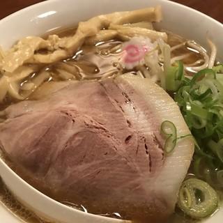 麺屋 菜々兵衛 - 料理写真: