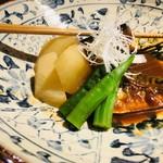 京の魚 擔 -