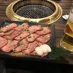 炭火焼肉 朴乃店 - 料理写真: