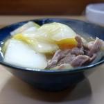 家庭料理 小川 - 八宝菜