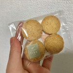 80950291 - ココナッツクッキー