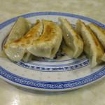 水新菜館 - 鍋貼餃子