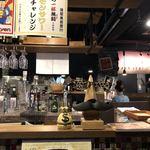 炭焼きソーセージ酒場 2KADO -