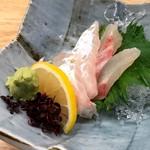 ときすし - 鯛造り