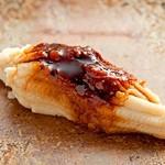 栄寿司 - 穴子