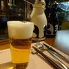 LINCE - ドリンク写真:サッポロ生500円