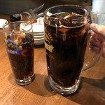 味樹園 - コーラとメッツコーラ