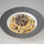 GARB CENTRAL - 牛スネ肉の赤ワインラグー