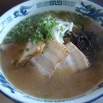 三四郎 - 料理写真:ラーメン550円です