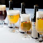 白雪ブルワリーレストラン長寿蔵 - 他店ではお目にかかれないベルギースタイルクラフトビール