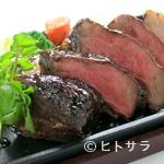 白雪ブルワリーレストラン長寿蔵 - 豪快な肉の塊 ボリュームたっぷり「豪快スペアリブ」