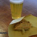 伊勢角屋麦酒 - 限定醸造麦酒(4種から選択) 550円