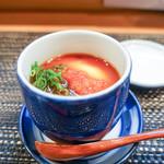 まさる - 茶碗蒸し