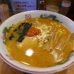 らぁめん 一福 - 料理写真:味噌ぴりか