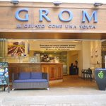 GROM -