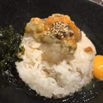 KollaBo - 蟹味噌ビビンバ