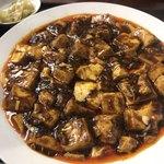 中国四川料理 天府仙臺 - 麻婆豆腐