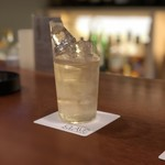 CLAVE WINE BAR -