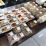 中華惣菜 東方紅 -
