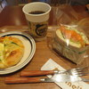 Coccinelle - 料理写真: