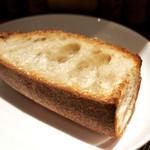 80974807 - ランチのパン